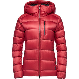 Black Diamond Vision Down Parka Dam Wild Rose